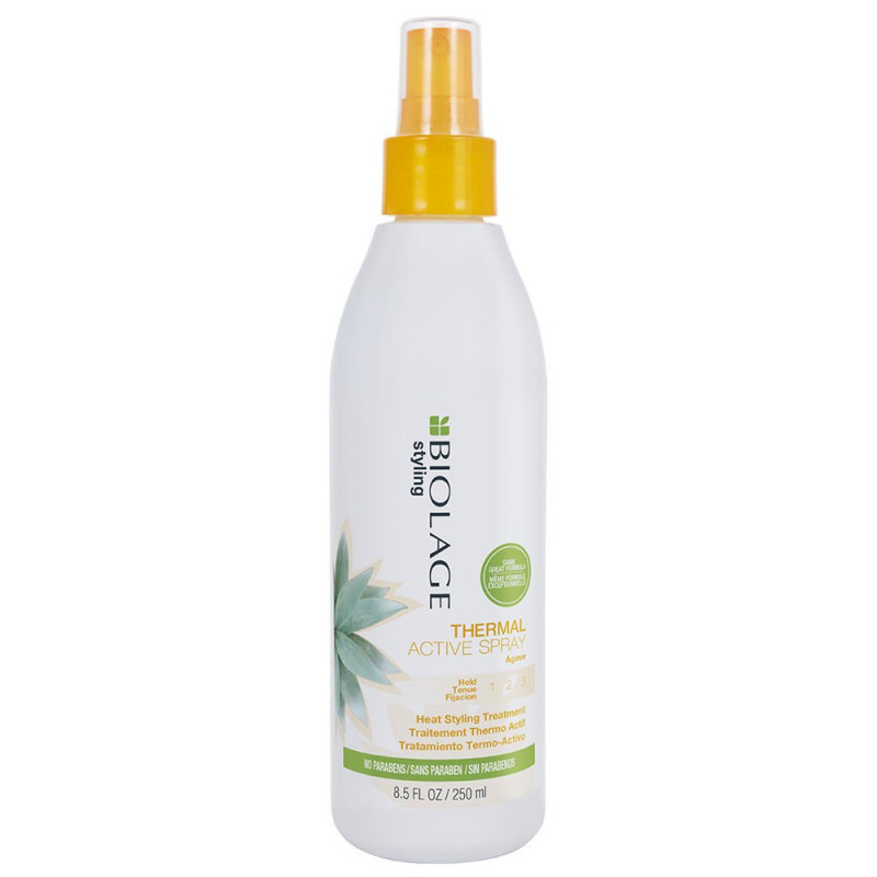 MATRIX BIOLAGE STYLING THERMAL ACTIVE SETTING SPAY