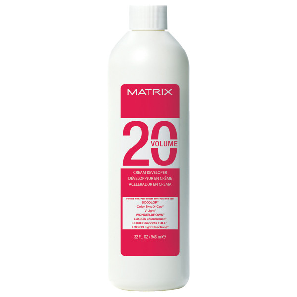 MATRIX 20 VOL UNIVERSAL DEVELOPER 32OZ