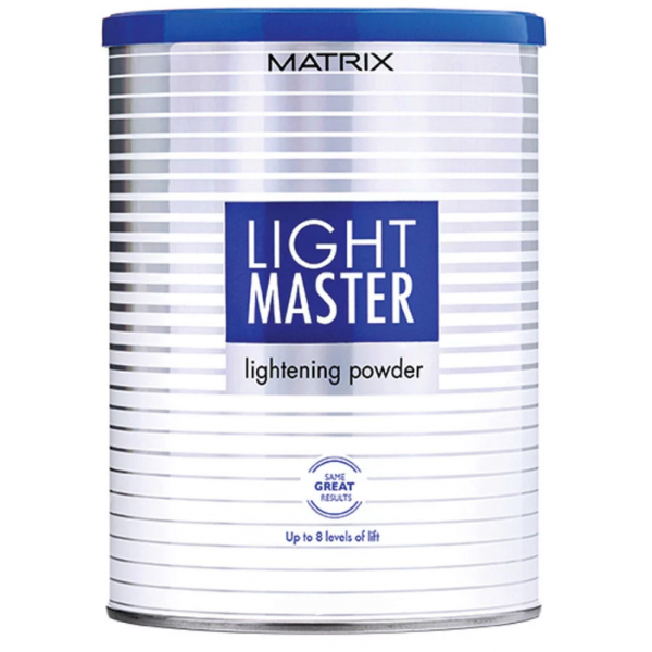 MATRIX NEW LIGHTMASTER BLEACH 1LB