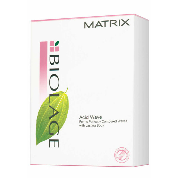 MATRIX BIOLAGE ACID WAVE PERM