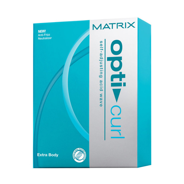 MATRIX OPTICURL EXTRA PERM