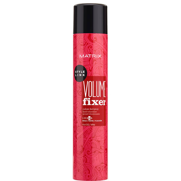 MATRIX STYLE LINK PERFECT VOLUME FIXER VOLUMIZING HAIRSPRAY