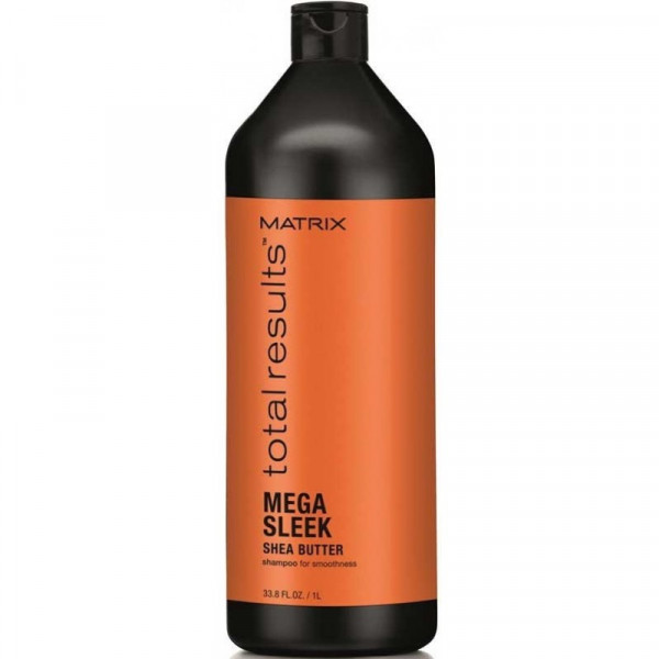 MATRIX TR2 MEGA SLEEK SHAMPOO LITER