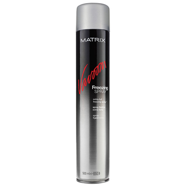 MATRIX VAVOOM EXTRA FULL FREEZING SPRAY