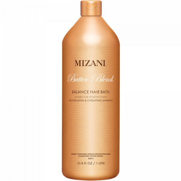 MIAZANI BUTTER BLEND BALANCE HAIR BATH