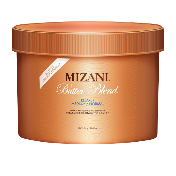 MIAZANI BUTTER BLEND MEDIUM RELAXER