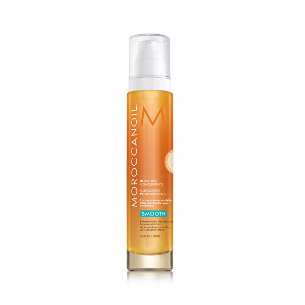 MOROCCANOIL BLOW DRY CONCENTRATE- NOT FOR RESALE
