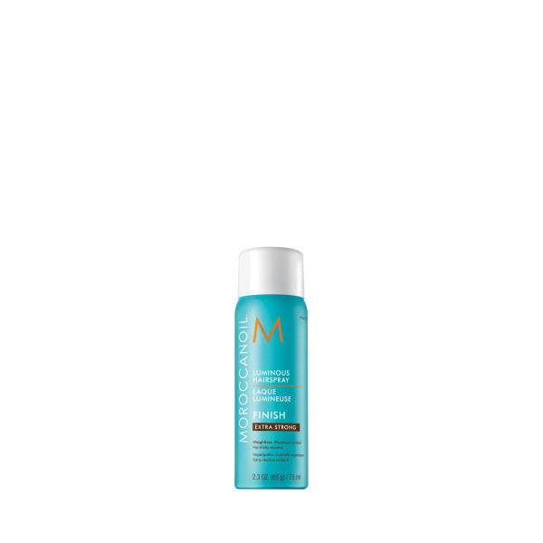 MOROCCANOIL LUMINOUS HAIRSPRAY EXTRA STRONG 2.3OZ