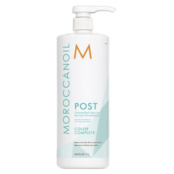 MOROCCANOIL CHORMATECH POST- NOT FOR RESALE 33.8OZ