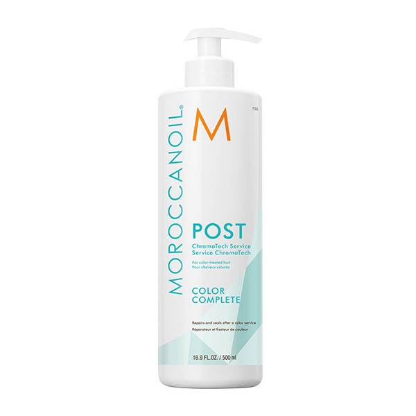 MOROCCANOIL CHORMATECH POST- NOT FOR RESALE 16.9OZ