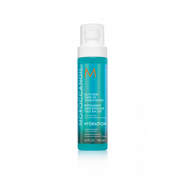 MOROCCANOIL ALL IN ONE LEAVE-IN CONDITIONER  5.4OZ