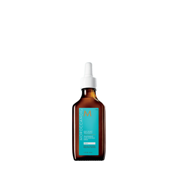 MOROCCANOIL OILY SCALP TREATMENT- NOT FOR RESALE