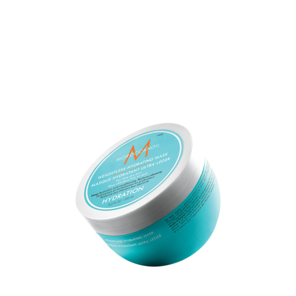 MOROCCANOIL WEIGHTLESS HYDRAT MASK 8.5