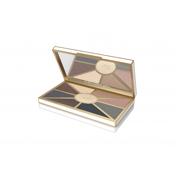 MIRABELLA EYE LOVE YOU EYESHADOW COLLECTION  RENDEZVOUS