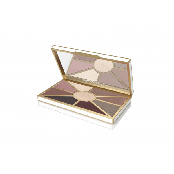 MIRABELLA EYE LOVE YOU EYESHADOW COLLECTION