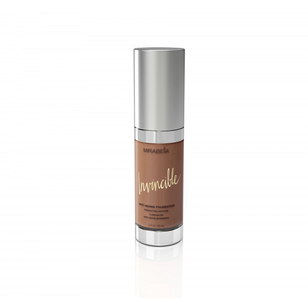 MIRABELLA INVINCIBLE ANTI AGING FOUNDATION