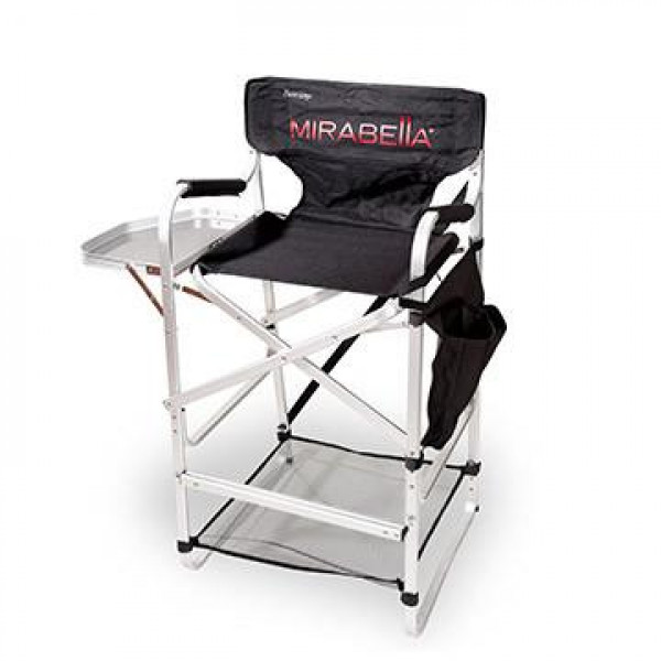 MIRABELLA PROFESSIONAL DIRECTOR'S MAKEUP CHAIR