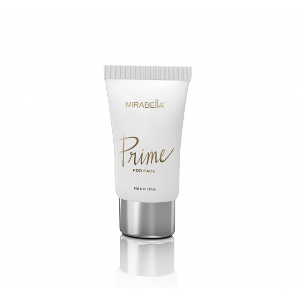 MIRABELLA PRIME FOR FACE MAKEUP PRIMER