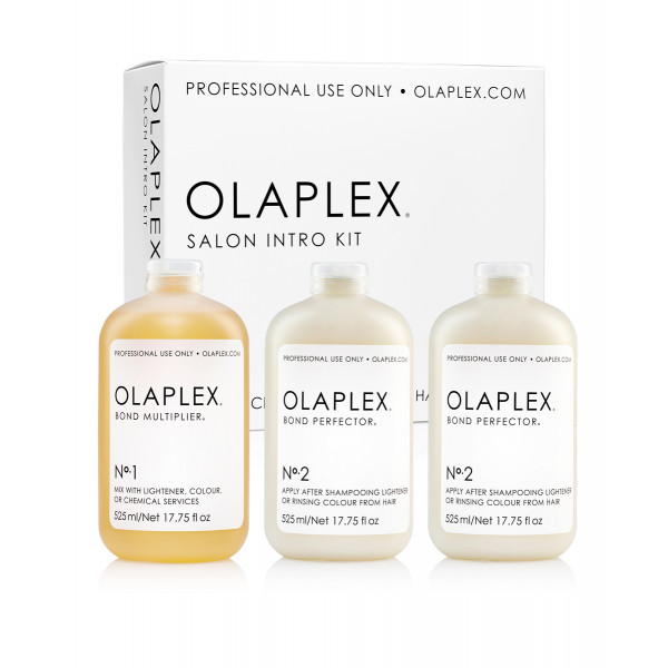 OLAPLEX SALON INTRO- 140 APPLICATIONS