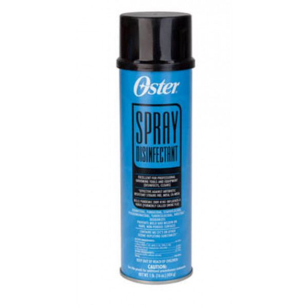 OSTER DISINFECTANT SPRAY