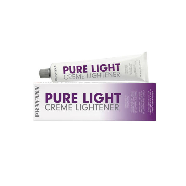 PRAVANA PURE LIGHT CREME LIGHTENER