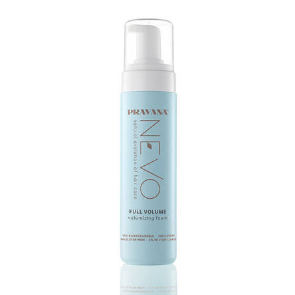 PRAVANA NEVO FULL VOLUME FOAM