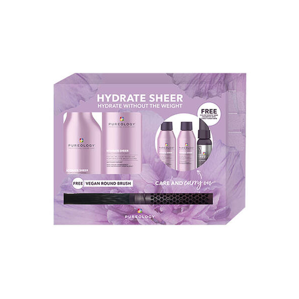PUREOLOGY HYDRATE SHEER CARRY ON