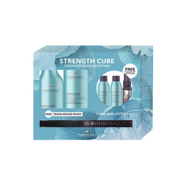 PUREOLOGY STRENGTH CURE CARRY ON DEAL