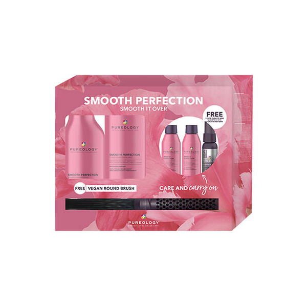 PUREOLOGY  SMOOTH PERFECTION CARRY ON