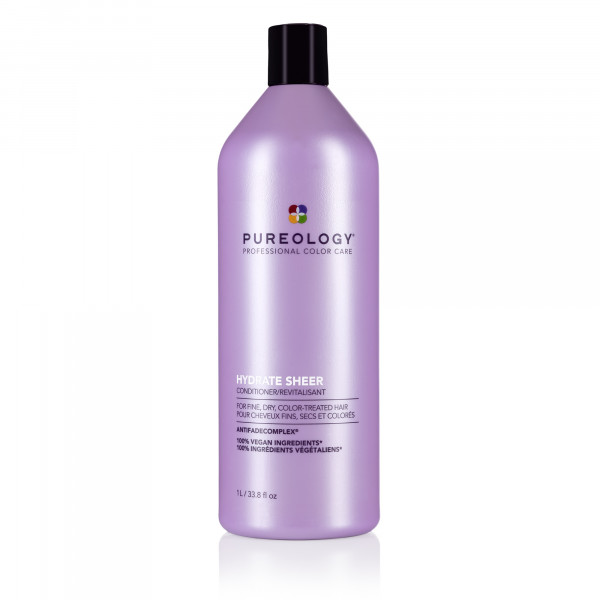 PUREOLOGY HYDRATE SHEER COND 33 OZ
