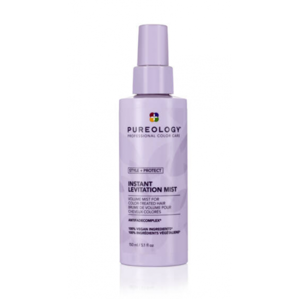 PUREOLOGY INSTANT LEVITATION MIST 5.1OZ