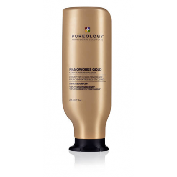 PUREOLOGY NANOWORKS GOLD CONDITIONER 9 O