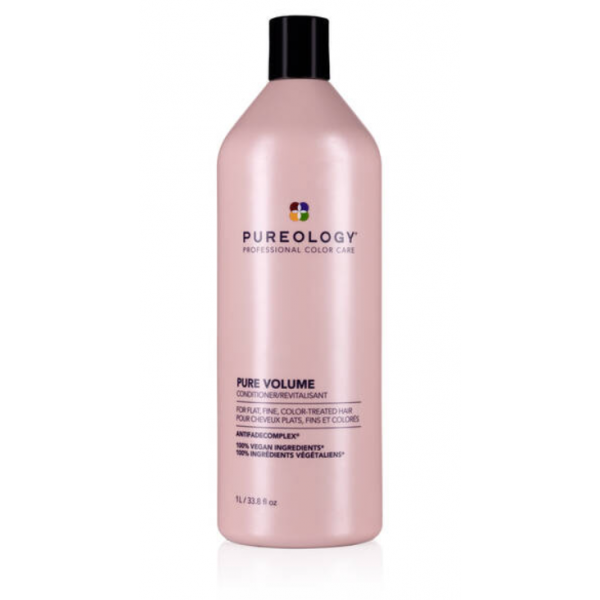 PUREOLOGY PURE VOLUME CONDITIONER 33 OZ