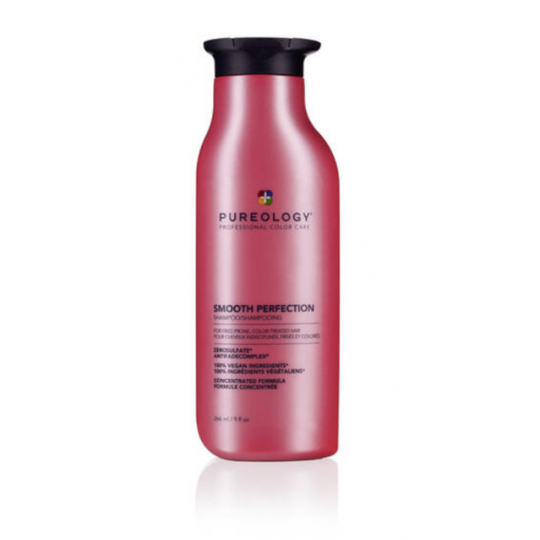 PUREOLOGY SMOOTH PERFECTION SHAMPOO 9 OZ