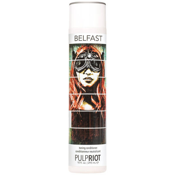 PULPRIOT BELFAST TONING CONDITIONER 10OZ