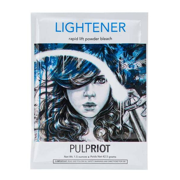 PULPRIOT BLONDE AF POWDER LIGHTENER 1.5OZ