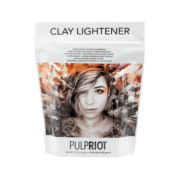 PULPRIOT CLAY LIGHTNER
