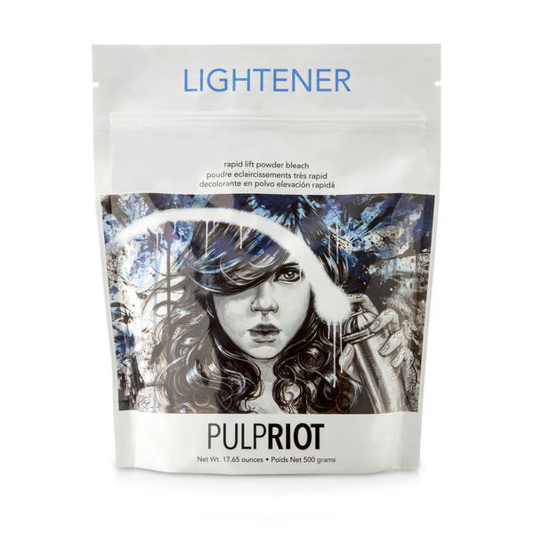 PULPRIOT BLONDE AF POWDER LIGHTENER  17.6OZ
