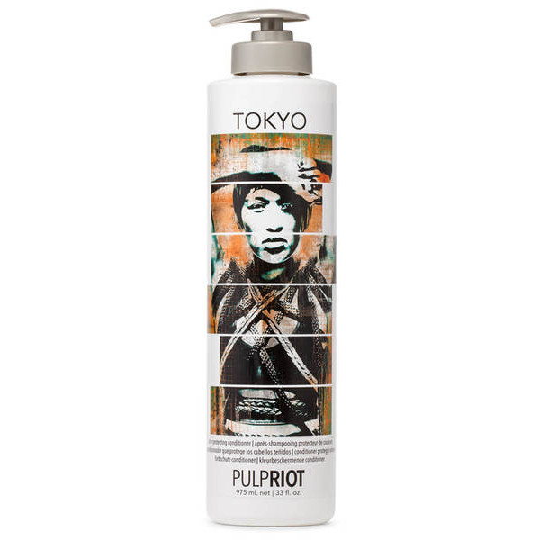 PULPRIOT TOKYO COLOR SAFE CONDITIONER 33OZ