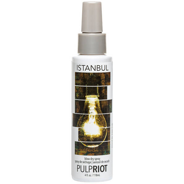 PULPRIOT ISTANBUL BLOW DRY SPRAY