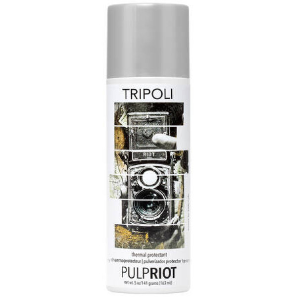 PULPRIOT TRIPOLI THERMAL PROTECTANT SPRAY