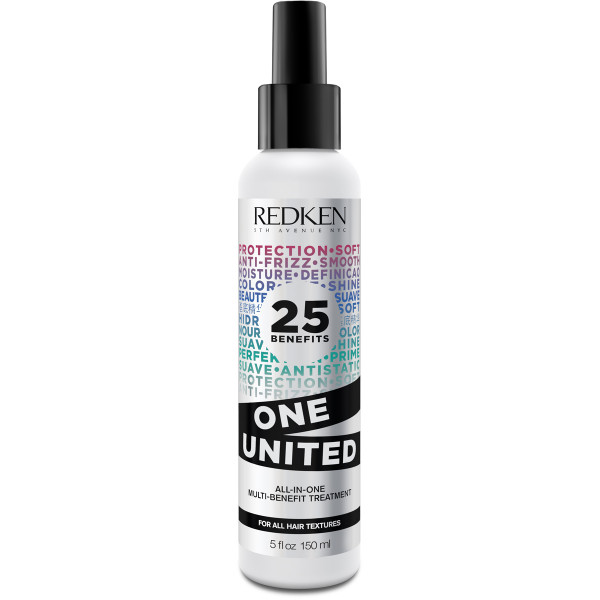 REDKEN ONE UNITED ALL-IN-ONE TREAT 5 OZ