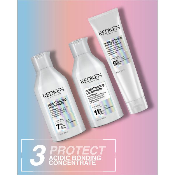 REDKEN ABC RETAIL DEAL 18 PRODUCTS
