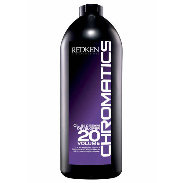 REDKEN CHROMATICS 20VOL 32OZ
