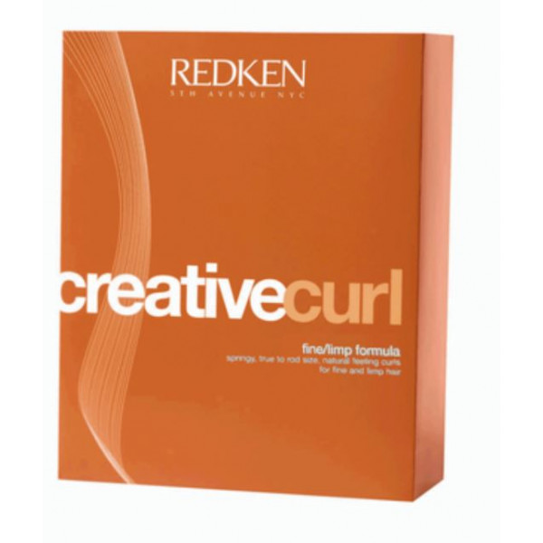 REDKEN CREATIVE CURL ACID WAVE PERM