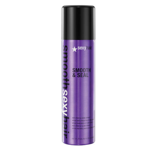 SEXY SMOOTH SEXY SMOOTH & SEAL ANTI-FRIZZ AND SHINE SPRAY