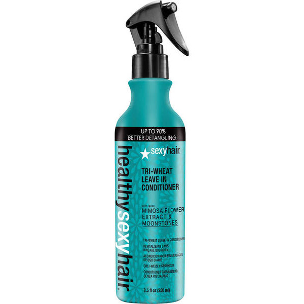 SEXY HEALTHY HAIR TRI-WHEAT LEAVE IN CONDITIONER