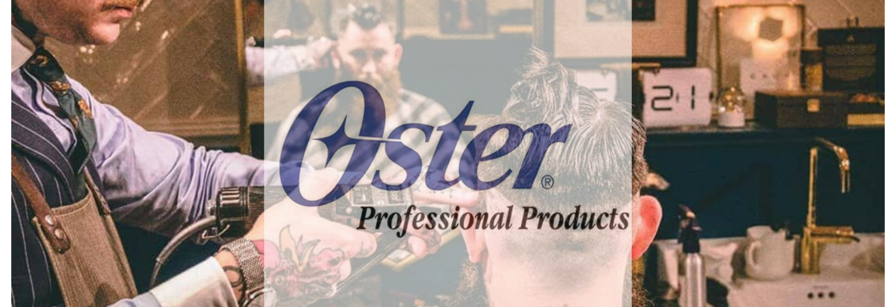 Oster Webpage Banner #1