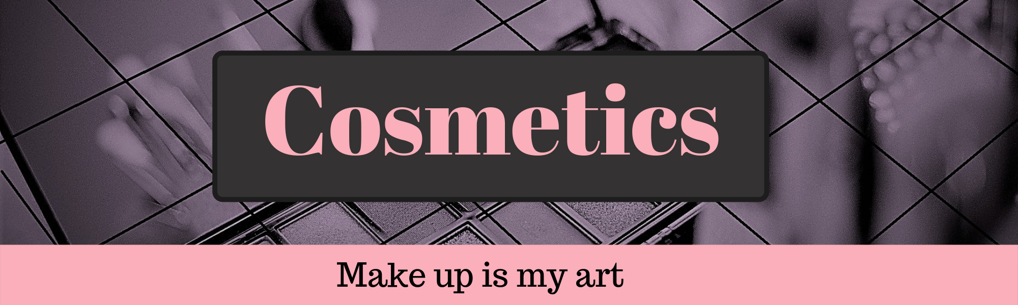 makeup category banner 2