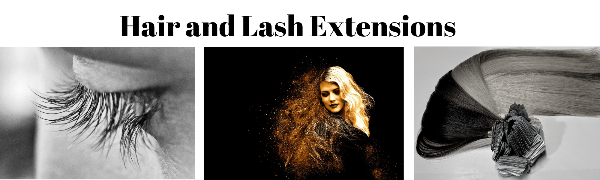Extension Category Banner